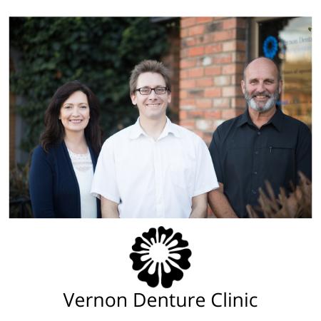 Vernon Denture Clinic