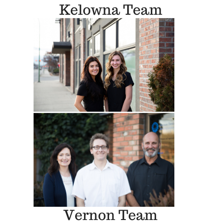 Kelowna & Vernon Denture Clinic